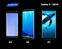 "Samsung серии "" A ""."