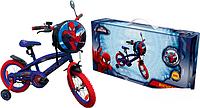 """Велосипед двухколесные 14"""" SP1401 Спайдер Мен"""