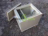 Жироуловитель под мойку РР-0,6, фото 1