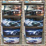 """Комод на 4 ящика с декором """"авто 4""""  Алеана, фото 2"""