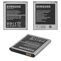 Батарея (аккумулятор) EB-L1L7LLU для Samsung G386F Galaxy Core LTE, 2100 mAh, оригинал