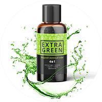 ExtraGreen - жидкий зеленый кофе для похудения