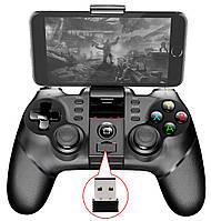 Беспроводной геймпад iPega PG-9076 Batman 3 in 1 Bluetooth Android