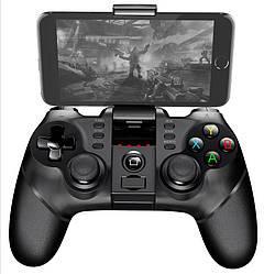 Беспроводной геймпад iPega PG-9077 Batman Contra king return 3 in 1 Bluetooth Android