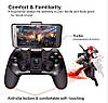 Беспроводной геймпад iPega PG-9077 Batman Contra king return 3 in 1 Bluetooth Android, фото 10