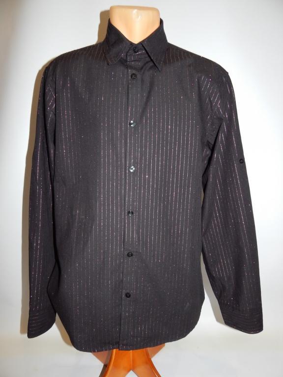 Мужская рубашка с длинным рукавом NEXT