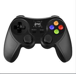 Беспроводной геймпад iPega PG-9078 Bluetooth PC/Android Black