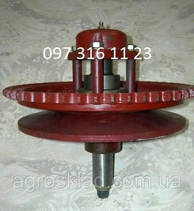 Шкив вариатора комбайна СК-5М Нива (нижний), фото 2