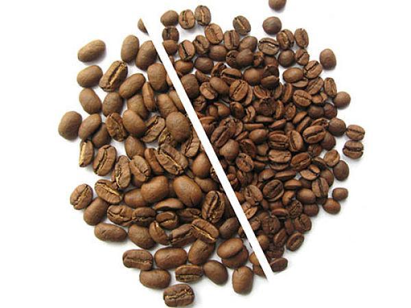 кофейные купажи, бленды и смеси кофе