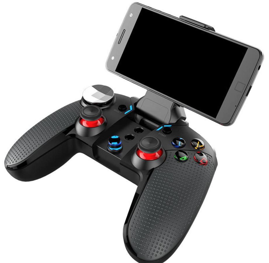 Беспроводной геймпад iPega PG-9099 Wolverine Bluetooth PC/Android/iOS Black