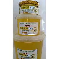 Майский, акациевый мед 1 литр
