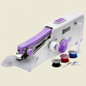 Ручная швейная машинка, фото 1