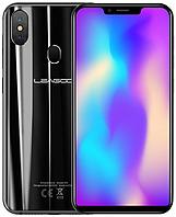 "Leagoo S9 black 4/32 Gb, 5.85"", MT6750, 3G, 4G, фото 1"