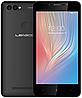 """Leagoo Power 2 black 2/16 Gb, 5"""", MT6580A, 3G"""