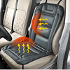 Накидки на сиденья с подогревом , фото 1
