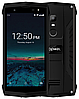 "Poptel P8 black IP68 2/16 Gb, 5"", MT6739, 3G, 4G, NFC"