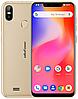 "UleFone S10 Pro gold 2/16 Gb, 5.7"", MT6739, 3G, 4G"