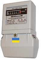 Лічильник електроміханіческий 1 фазний 5-(50)А Гросс