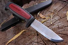Туристический нож MoraKniv Pro C Series Knife 12243 Carbon, фото 2