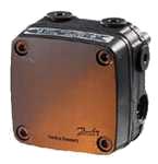 Топливный насос RSH (насос применяется в тепловых системах работающих на жидком топливе)