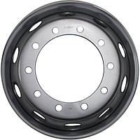 Колесный диск R22.5 10x335 7.5 на 10 отверстий, диски на Автобус Грузовик Прицеп