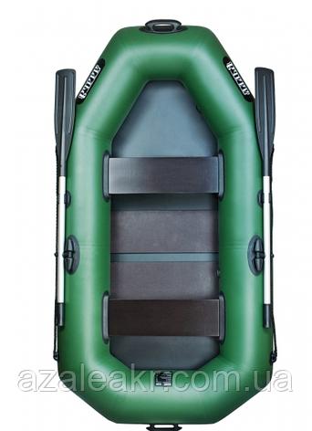 Надувная лодка Ладья ЛТ-240А-С, фото 2