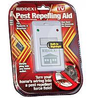 Универсальный электронный отпугиватель вредителей Ридекс Плюс Riddex Plus Pest Repeller, фото 1