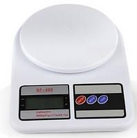 Электронные кухонные весы (до 10 кг)