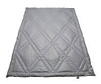 Одеяло пуховое 220х240 стеганое 100% пух, IGLEN