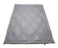 Одеяло пуховое 200х220 стеганое 100% пух, IGLEN