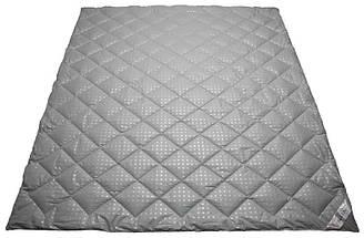 Одеяло пуховое 200х220 стеганое 100% пух, IGLEN , фото 2