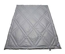 Одеяло пуховое 160х215 стеганое 100% пух, IGLEN