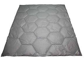 Одеяло пуховое 160х215 стеганое 100% пух, IGLEN , фото 2