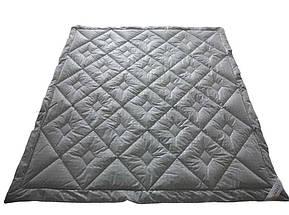 Одеяло пуховое 160х215 стеганое 100% пух, IGLEN , фото 3