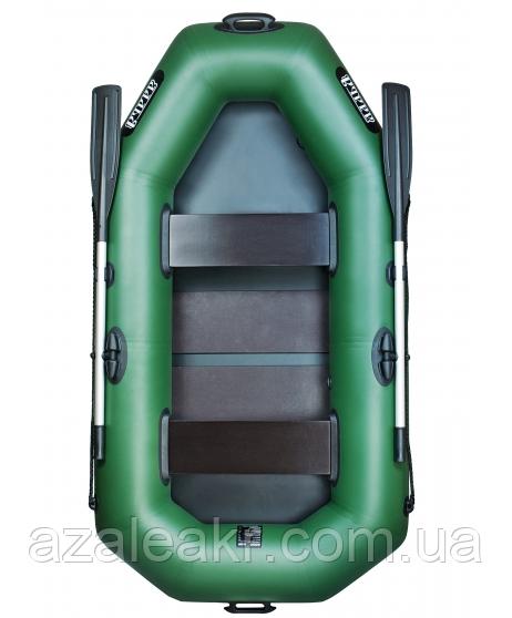 Надувная лодка Ладья ЛТ-240А-СБ