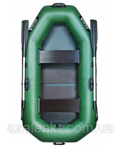 Надувная лодка Ладья ЛТ-240А-СБ, фото 2
