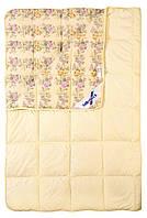 Одеяло шерстяное Billerbeck Венеция облегченное 200х220