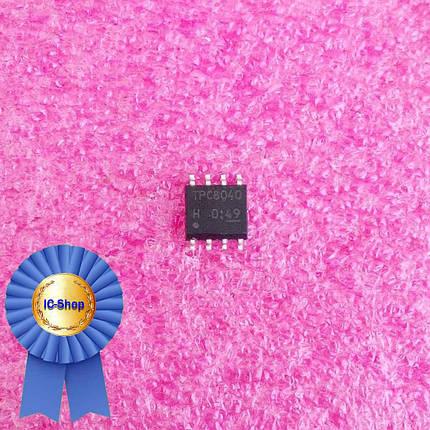 Микросхема TPC8040-H ( TPC8040 ), фото 2