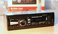 Автомагнитола Pioneer SPOWER 1241 USB+SD+AUX (4x50W), пионер 1241,піонер 1241