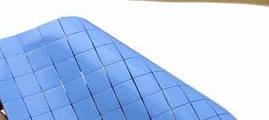 Термопрокладка для охлаждения 10x10x2mm
