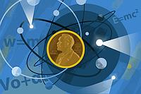 Нобелівська премія з фізики 2014 року - за винахід синього світлодіоди (LED)