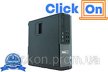 Компьютер Dell Optiplex 7010 Core i5-3470/4gb DDR3 /250Gb Б.У