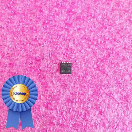 Микросхема RJK03B9DPA ( K03B9 размер 3x3mm ), фото 2