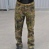 Тактична форма НАТО BUNDESWEHR флектарн б/у, фото 5
