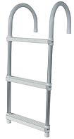 Алюминиевая лестница накидная