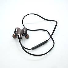 Гарнитура bluetooth Remax Sports S-18 black (S-18-BLACK) EAN/UPC: 6954851288022, фото 3