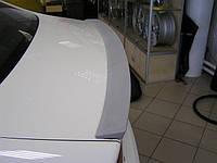 Спойлер Хонда Цивик 2006 - Сабля на багажник