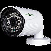 Наружная AHD камера GreenVision GV-045-AHD-G-COO10-20 720Р