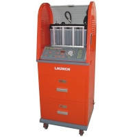 Стенд для очистки форсунок CNC-801A (LAUNCH)