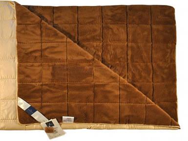 Одеяло Billerbeck Камелия Меховая 140х205